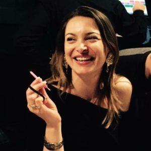 Giulia Mandolesi