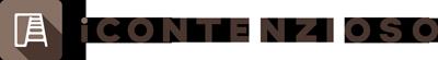 iContenzioso Mobile Retina Logo