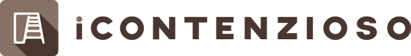 iContenzioso Retina Logo