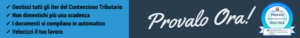iContenzioso Prova Gratis - banner 3 468x60