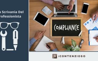 compliance studio professionale