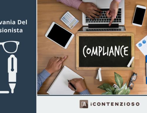 Gestire la compliance dello studio: la guida per i commercialisti