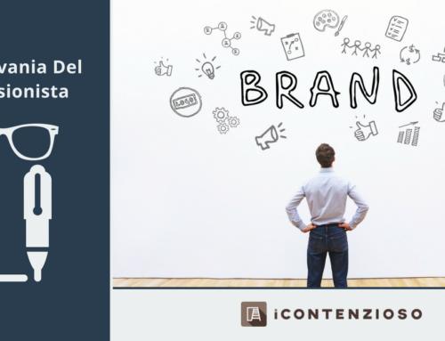 Brand identity dello studio professionale: come costruire la tua identità