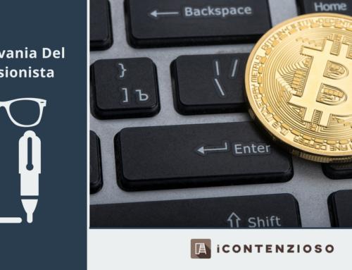Bitcoin nel mirino del Fisco, ma cosa sono le criptovalute?