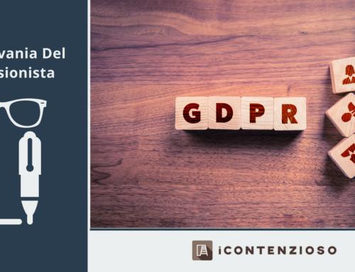 GDPR, come trattare i dati sensibili: la guida per commercialisti