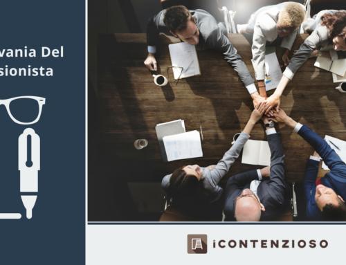 Organizzare una riunione in modo efficace: 10 consigli