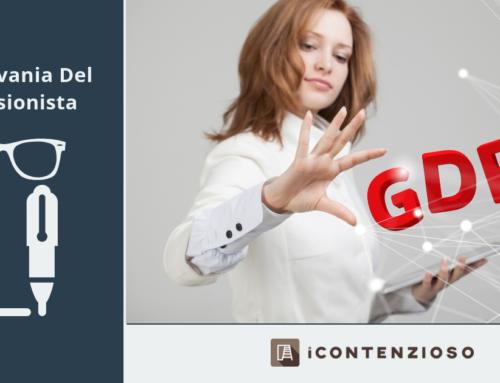 GDPR nello studio del commercialista: proteggi i tuoi clienti!