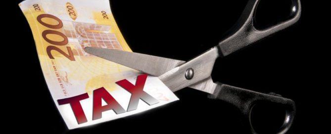 condono fiscale contribuenti in difficoltà
