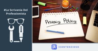 Garante Privacy e GDPR