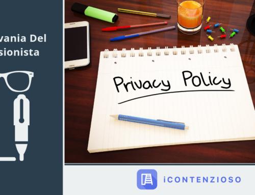Garante Privacy e GDPR, introdotti nuovi reati: ecco cosa rischi