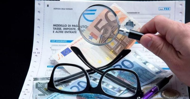 flat tax partite Iva
