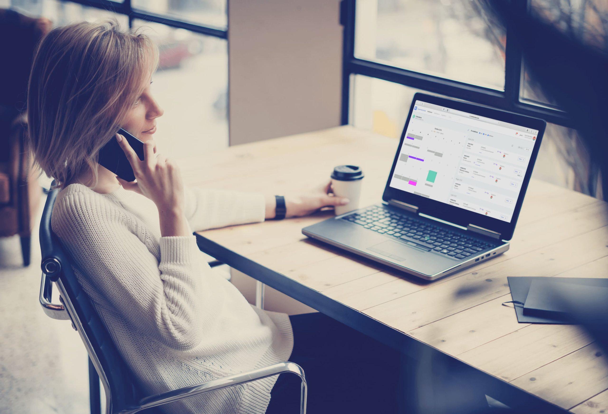 Calendario software gestionale contenzioso tributario - iContenzioso