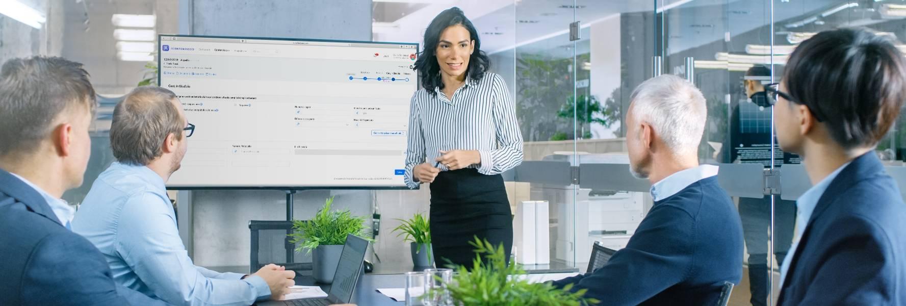 software gestione contenzioso tributario studi commercialisti e legali