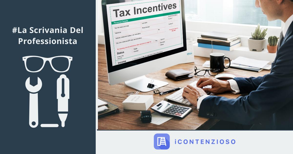 Bonus fiscale flat tax