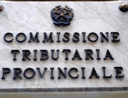 Coronavirus, la giustizia tributaria chiede tutela