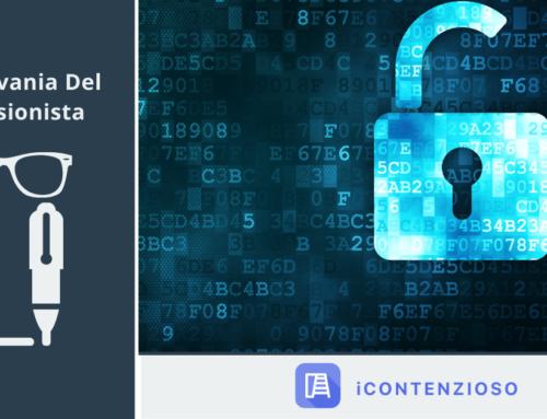 Privacy e Fisco: opportunità e rischi di fatture elettroniche e precompilate