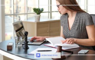 redazione e il deposito dei provvedimenti giurisdizionali digitali