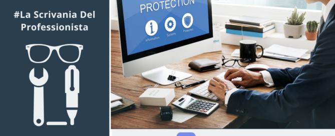 profilo privacy del commercialista