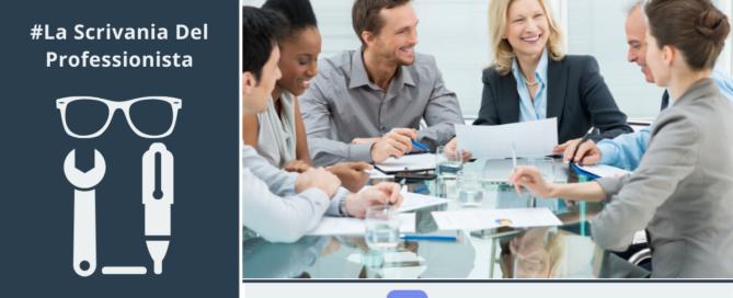 commercialisti e consulenti del lavoro
