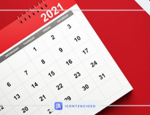 Scadenze fiscali: il calendario di settembre